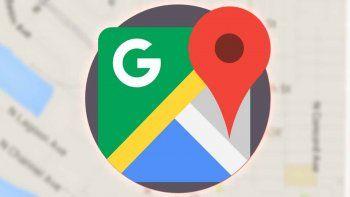 Google Maps: conocé cómo puedes escuchar música