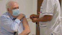 la justicia ordena reabrir la causa del vacunatorio vip