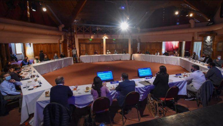 Vuelve el turismo de reuniones a Villa La Angostura