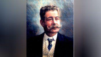 Bouquet Roldán: el gobernador que también fue poeta