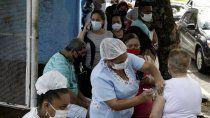 covid: brasil se complica y bolsonaro no toma medidas