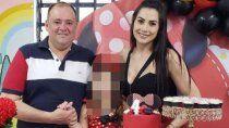 femicidio en brasil: la mato por las fotos que subia a las redes