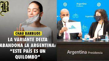 el festival de memes tras el anuncio del fin del barbijo en la calle
