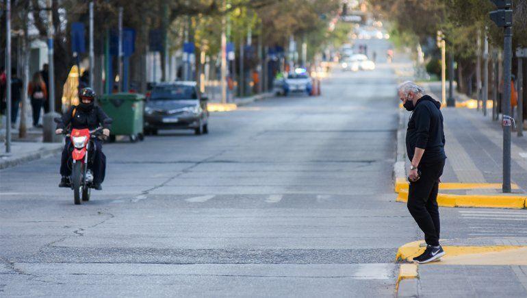 Salud informó otros 174 casos de coronavirus en Neuquén