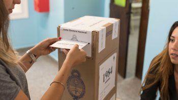 Elecciones del domingo: ¿quiénes se postulan y quiénes van a internas?