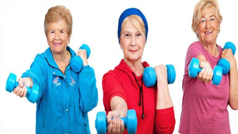 Descubren más beneficios de la actividad física