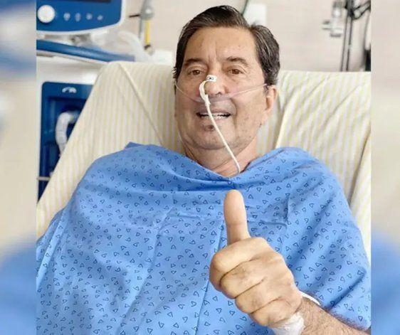 Murió de COVID-19 un alcalde brasileño electo mientras luchaba con la enfermedad