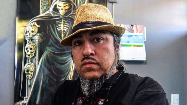 El Brujo Atahualpa despide con dolor a Manuel y deja pronósticos temerarios