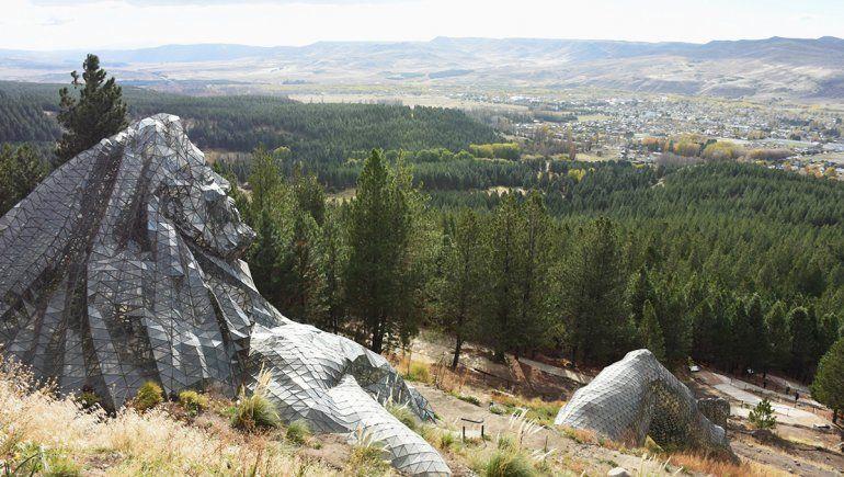El turismo religioso neuquino se prepara para Semana Santa