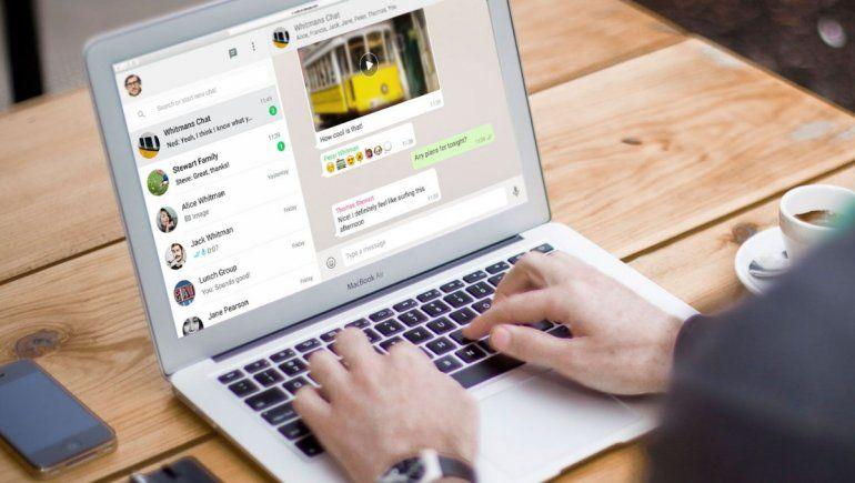 WhatsApp: pasos para instalar la app en tu ordenador Windows