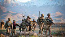 afganistan: biden pedira el fin de la guerra mas larga de estados unidos