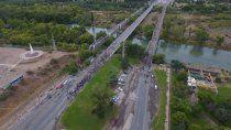los trabajadores de la salud cortaran este miercoles los puentes carreteros