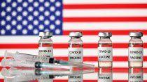 coronavirus: estados unidos le puso fecha a la vacunacion