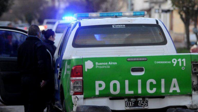 Un policía mató a dos ladrones que lo asaltaron