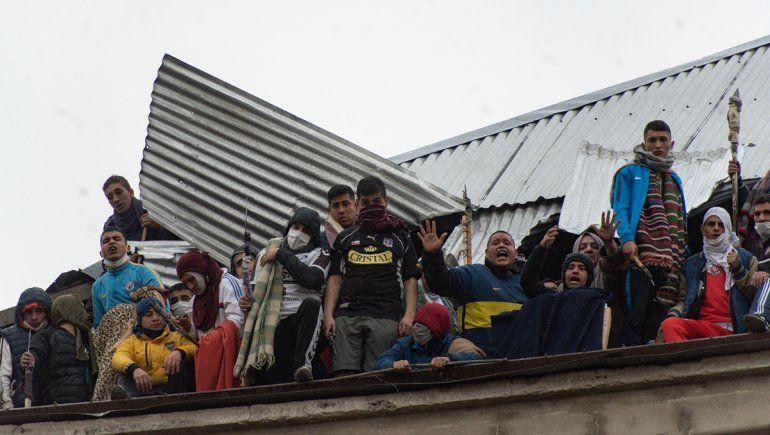 La corte bonaerense revocó la liberación masiva de los presos