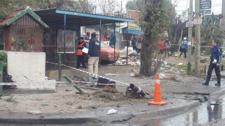 Quilmes: mató a dos mujeres y un bebé se salvó de milagro