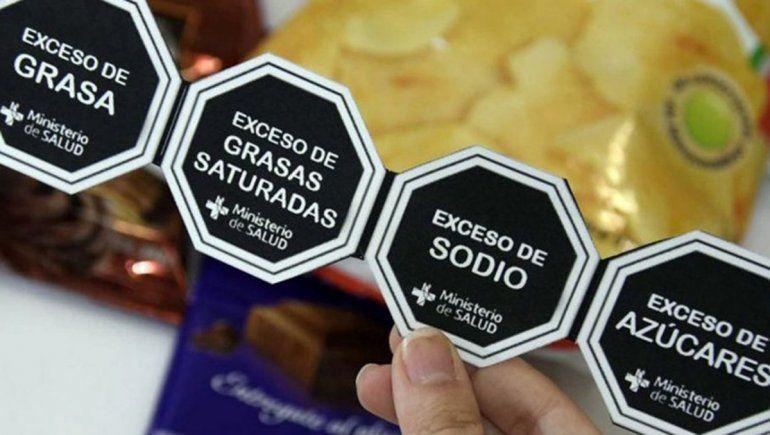 El Senado dio media sanción a la Ley de Etiquetado