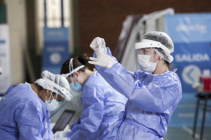 Neuquén sumó tres muertes y 199 casos por COVID