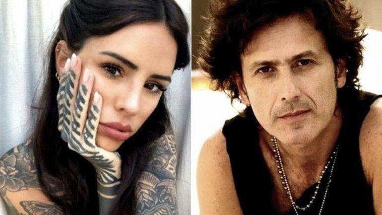 Cande Tinelli y Coti Sorokin blanquearon su romance