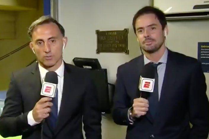 El fuerte reto de Closs a Latorre al aire, Guardiolamanía en redes y el City finalista