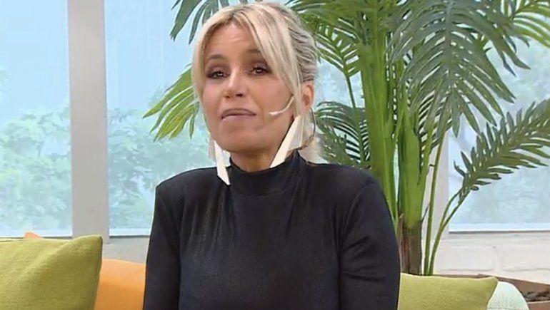 Florencia Peña de vacaciones, no votó y en las redes no la perdonaron
