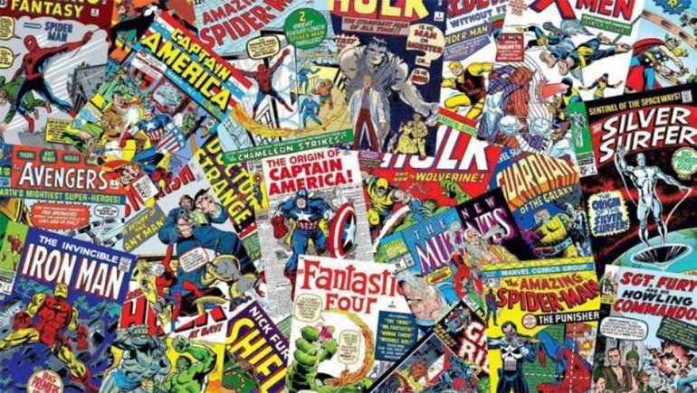 Las mejores páginas y aplicaciones para descargar y leer cómics digitales