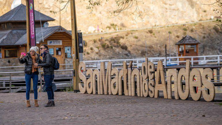 Restricciones: San Martín amplía horario comercial y de circulación