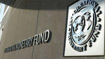 el fmi enviara a la argentina 4.300 millones de dolares