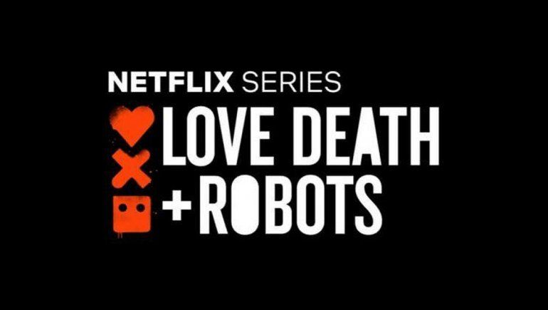 Netflix: tráiler de Love, Death and Robots, Volumen 2