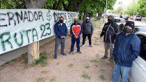 trabajadores de la construccion reclaman pago de provincia