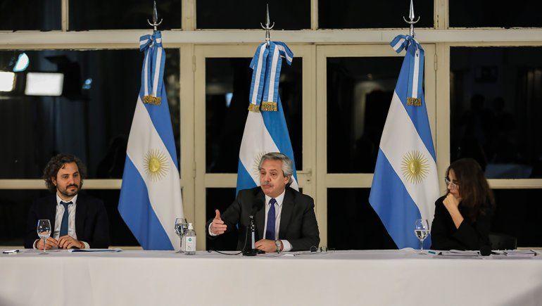 Todos los detalles del programa federal Argentina Construye