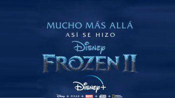 Disney Plus estrenará esta nueva serie el 8 de enero