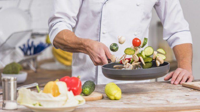 El Día Internacional del Chef se celebra cada 20 de octubre