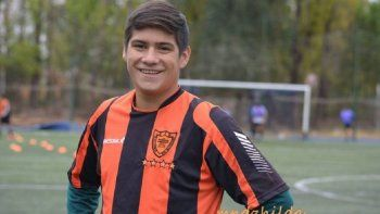 Seguirá detenido el presunto asesino del futbolista de Petrolero