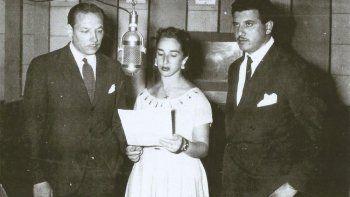 tres voces que marcaron la historia radial en neuquen