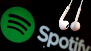 spotify: algunos artistas pagan para figurar en la plataforma