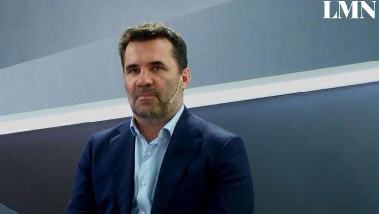 Darío Martínez: Tenemos el objetivo de sumar más votos en noviembre