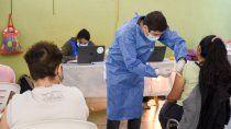 manana empieza la vacunacion para menores: horarios y lugares