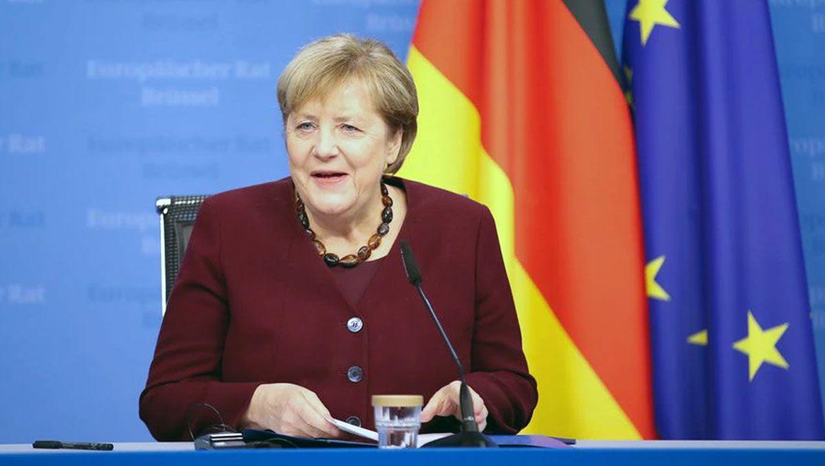 angela merkel se despidio en la cumbre de bruselas, pero su legado se extiende a escala mundial