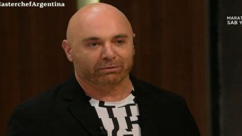 el picante regreso de martitegui: dijo que moldavsky lo quiso asesinar y enfrento a marengo