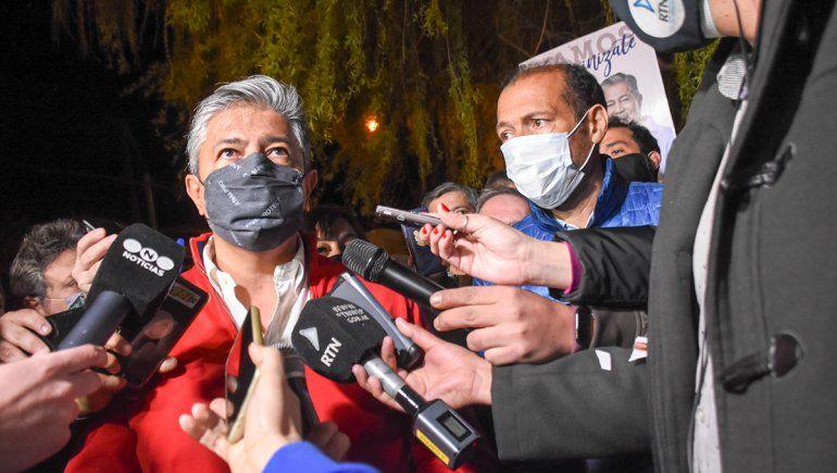 Quiénes serán los siete candidatos de Neuquén en las elecciones de noviembre