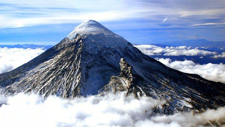 Suman tecnología para controlar los volcanes neuquinos