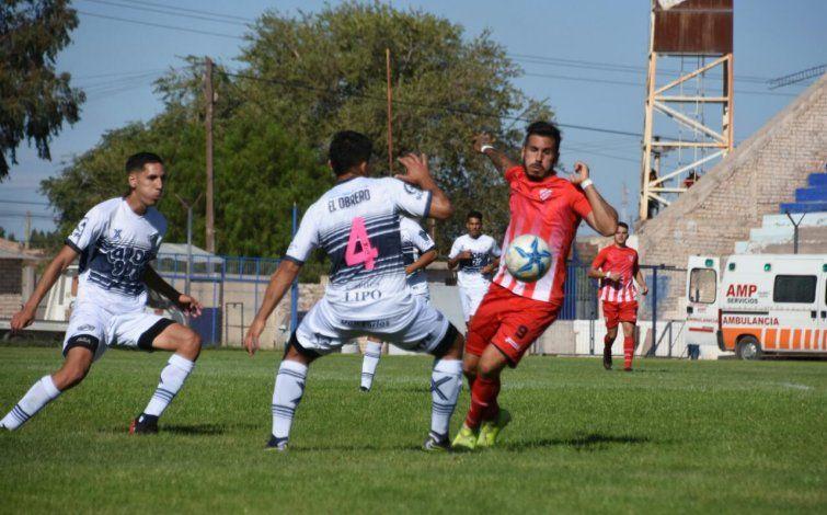 ¡El Rojo ganó la final patagónica y va por el ascenso contra el equipo de Tinelli!