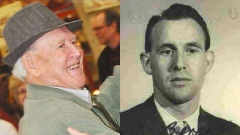 EE.UU. deportó a un ex guardia nazi de 95 años