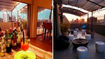 agenda cultural: la terraza del hotel comahue, el destacado de este finde