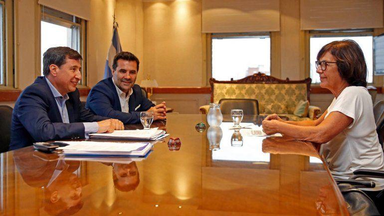 El ministro de Desarrollo Social de Nación Daniel Arroyo visitará Neuquén
