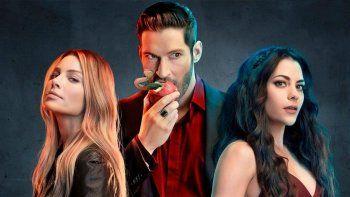 Las teorías de con quién quedaría Lucifer al final de la serie