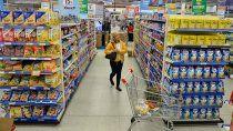 con 5,17% de suba, la comida impulso la inflacion al 4,21%