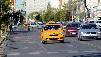 A partir de hoy rige el aumento de la tarifa de taxis y remises