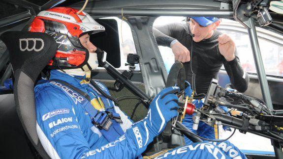 Los protagonistas del automovilismo argentino analizaron las distintas características del sistema de competencia que usa el NASCAR durante la pandemia.